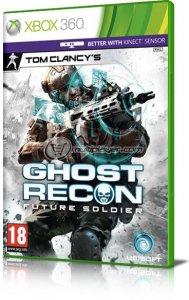Tom Clancy's Ghost Recon: Future Soldier per Xbox 360