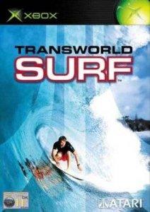 Transworld Surf per Xbox