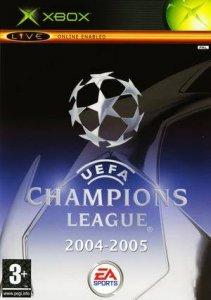 UEFA Champions League 2004-2005 per Xbox