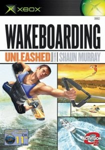 Wakeboarding Unleashed per Xbox