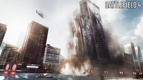 Battlefield 6 will have massive dynamic scenario destruction, according to an insider