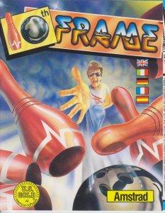 10th Frame per Amstrad CPC