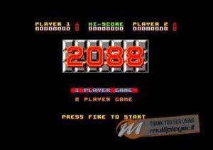 2088 per Amstrad CPC