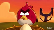 "Angry Birds - Il video dell'aggiornamento ""Red's Mighty Feathers"""