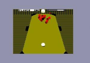 3D Pool per Amstrad CPC