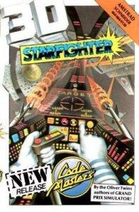 3D Starfighter per Amstrad CPC