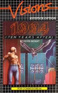 1994: Ten Years After per Commodore 64