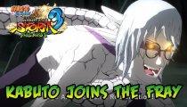 Naruto Shippuden: Ultimate Ninja Storm 3 Full Burst - Trailer di annuncio
