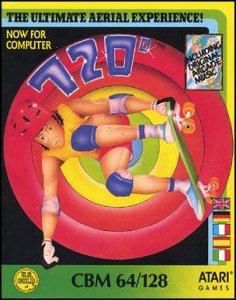 720° per Commodore 64