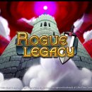 Rogue Legacy ha una data su Xbox One