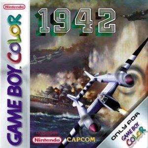1942 per Game Boy Color