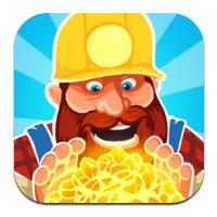 Greedy Dwarf per iPad
