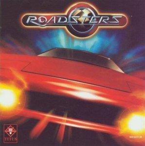 Roadsters per Dreamcast