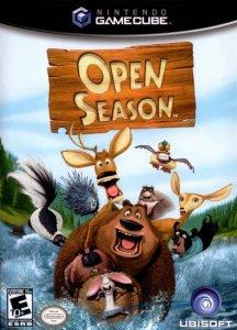 Boog & Elliot a Caccia di Amici (Open Season) per GameCube