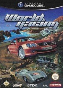 Mercedes-Benz World Racing per GameCube