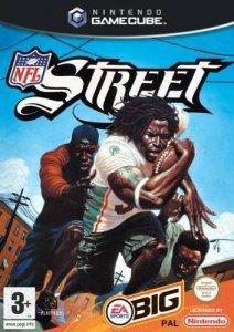 NFL Street per GameCube