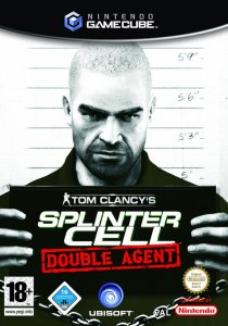 Tom Clancy's Splinter Cell: Double Agent per GameCube