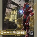 Halo 4 - Champions Bundle DLC annunciato con trailer e immagini