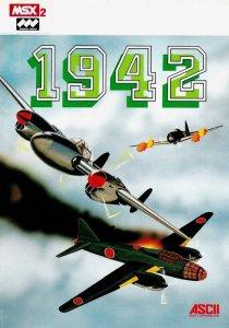 1942 per MSX