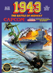 1943: The Battle of Midway per Nintendo Entertainment System