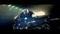 Alien Rage - Trailer di introduzione