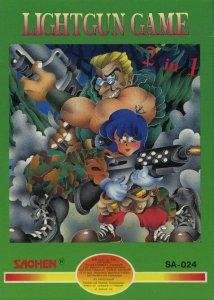 2 in 1 Tough Cop / Super Tough Cop per Nintendo Entertainment System