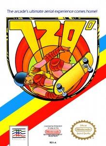 720° per Nintendo Entertainment System