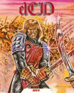 El Cid per MSX