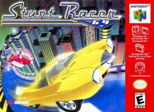 Stunt Racer 64 per Nintendo 64