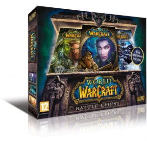 World of Warcraft per PC Windows
