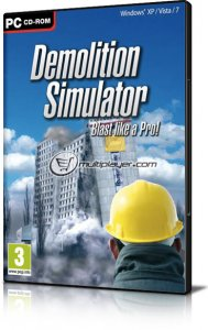 Demolition Simulator per PC Windows