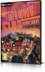 Nightclub Emporium per PC Windows