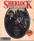 Sherlock: The Riddle of the Crown Jewels per PC MS-DOS