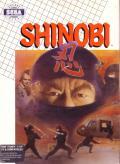 Shinobi per PC MS-DOS