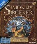 Simon The Sorcerer per PC MS-DOS