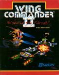 Wing Commander II: Vengeance of the Kilrathi per PC MS-DOS