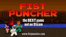 Fist Puncher - Il trailer di Steam