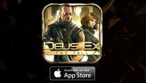 Deus Ex: The Fall - Trailer di lancio
