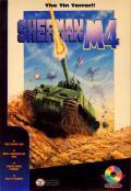 Sherman M4 per PC MS-DOS