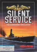 Silent Service per PC MS-DOS