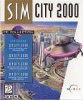 SimCity 2000: CD Collection per PC MS-DOS