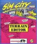 SimCity: Terrain Editor per PC MS-DOS