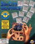 SimCity Graphics Set 1: Ancient Cities per PC MS-DOS