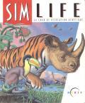 SimLife per PC MS-DOS