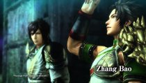 Dynasty Warriors 8 - Il trailer del regno Shu