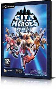 City of Heroes per PC Windows