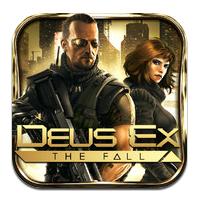 Deus Ex: The Fall per iPhone