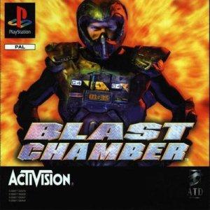 Blast Chamber per PlayStation