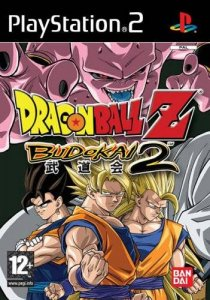 Dragon Ball Z Budokai 2 per PlayStation 2
