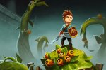 Ocenhorn: Monster of Uncharted Seas arriva quest'anno su Android - Notizia